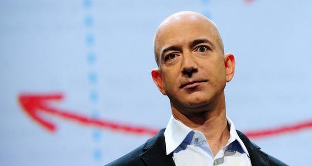 3 câu hỏi tuyển dụng của tỷ phú giàu nhất thế giới Jeff Bezos - 1
