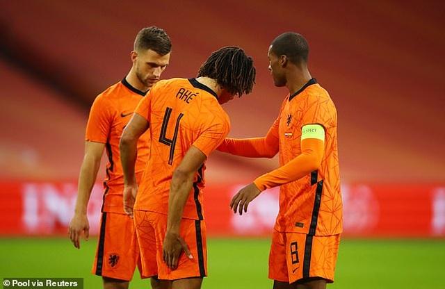 Van de Beek ghi bàn, Hà Lan bất phân thắng bại với Tây Ban Nha - 5