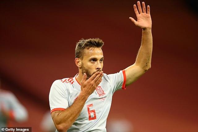 Van de Beek ghi bàn, Hà Lan bất phân thắng bại với Tây Ban Nha - 2
