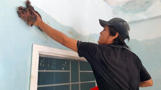 Phú Yên: Khẩn trương giúp dân khắc phục hậu quả bão, lũ…ổn định cuộc sống - 7