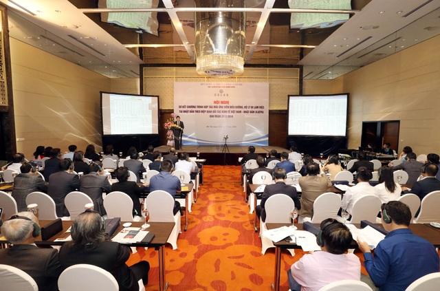 Hộ lý, điều dưỡng Việt Nam được đánh giá cao tại Nhật Bản - 1