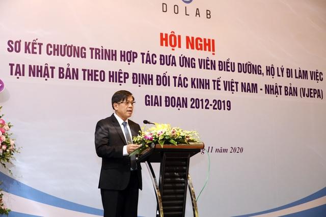 Hộ lý, điều dưỡng Việt Nam được đánh giá cao tại Nhật Bản - 2