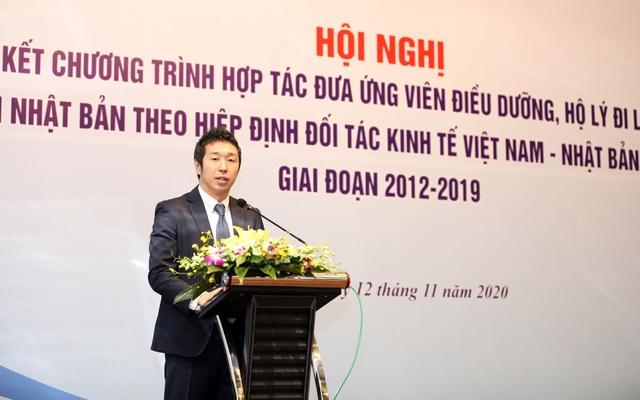 Hộ lý, điều dưỡng Việt Nam được đánh giá cao tại Nhật Bản - 3