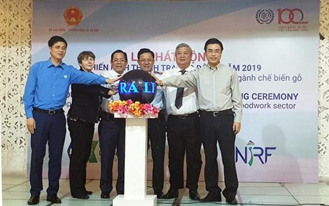 Chiến dịch thanh tra: Cách làm mới của thanh tra lao động Việt Nam - 1