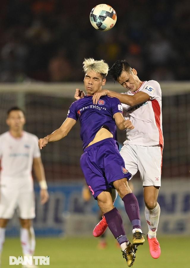 V-League 2020 giới thiệu nhiều cánh chim lạ cho đội tuyển Việt Nam - 1