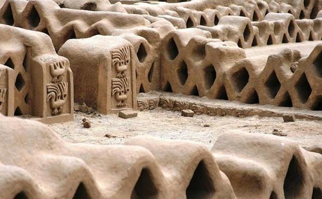 """Nền văn minh Chimu cổ đại phát minh ra """"điện thoại """" từ 1.200 năm trước? - 3"""