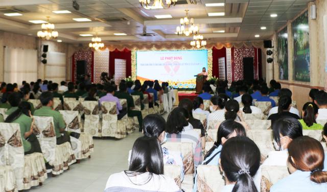 Phó Chủ tịch Bạc Liêu: Chăm lo hơn nữa quyền và lợi ích phụ nữ - 1