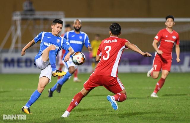 V-League 2020 giới thiệu nhiều cánh chim lạ cho đội tuyển Việt Nam - 3