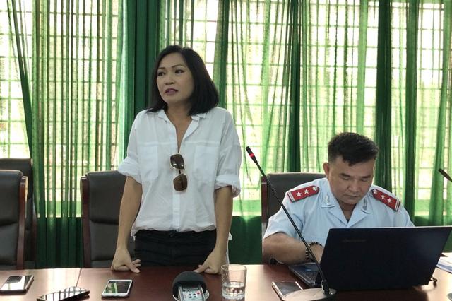 Ca sĩ Phương Thanh phải làm rõ nội dung đăng facebook cá nhân về từ thiện - 2