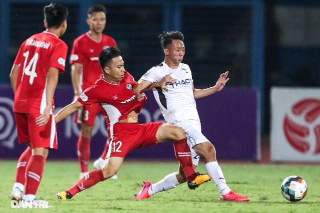 V-League 2020 giới thiệu nhiều cánh chim lạ cho đội tuyển Việt Nam - 4