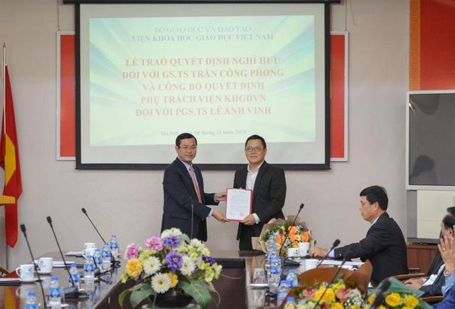 Ứng viên Giáo sư trẻ nhất Việt Nam được phê chuẩn năm nay 37 tuổi - 2