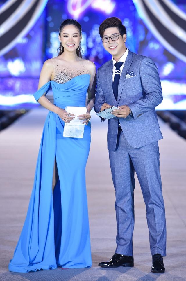 Lộ diện Top 5 Người đẹp Biển Hoa hậu Việt Nam 2020 - 1