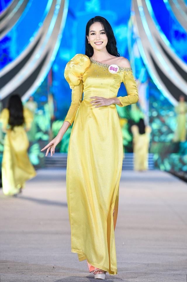 Lộ diện Top 5 Người đẹp Biển Hoa hậu Việt Nam 2020 - 5