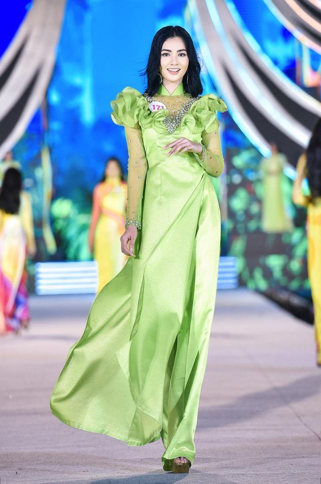 Lộ diện Top 5 Người đẹp Biển Hoa hậu Việt Nam 2020 - 3
