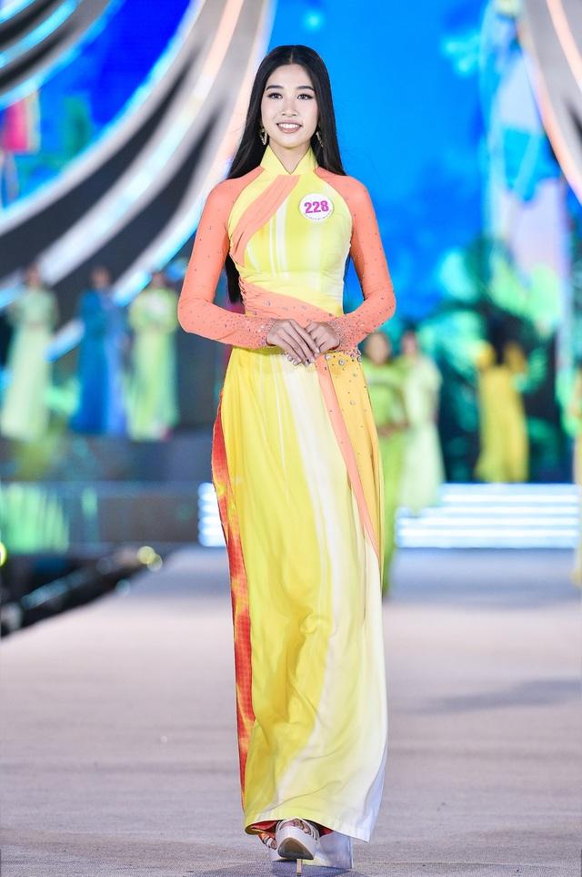 Lộ diện Top 5 Người đẹp Biển Hoa hậu Việt Nam 2020 - 6