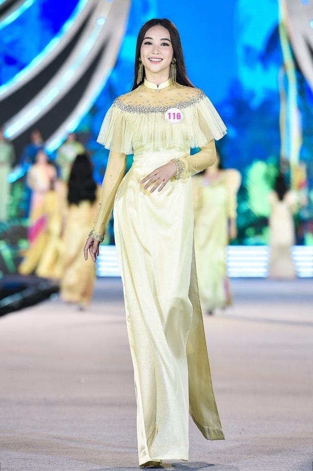 Lộ diện Top 5 Người đẹp Biển Hoa hậu Việt Nam 2020 - 4