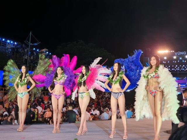 Lộ diện Top 5 Người đẹp Biển Hoa hậu Việt Nam 2020 - 9