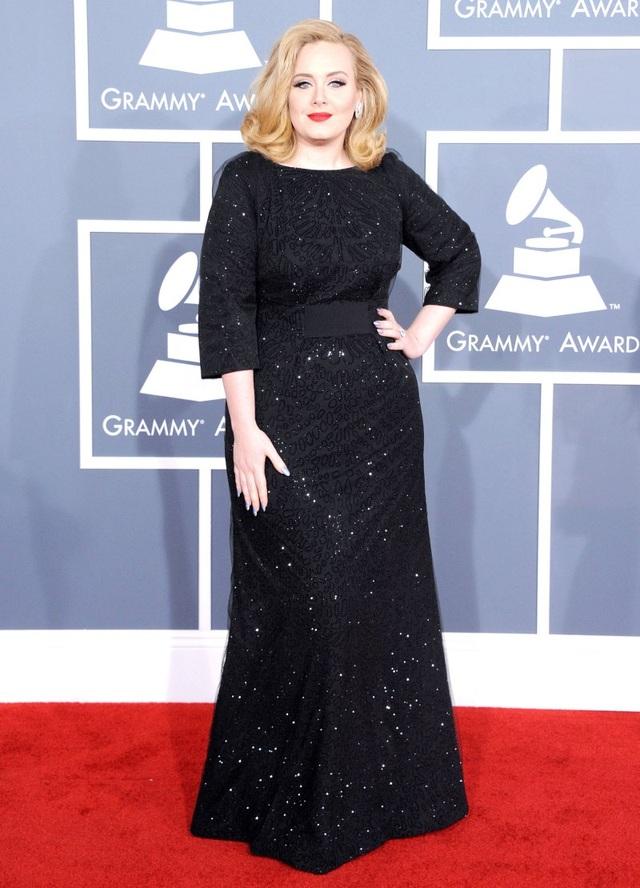 """Nhìn lại hành trình lột xác ấn tượng của """"hoạ mi nước Anh"""" Adele - 4"""