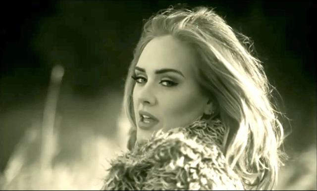 """Nhìn lại hành trình lột xác ấn tượng của """"hoạ mi nước Anh"""" Adele - 6"""