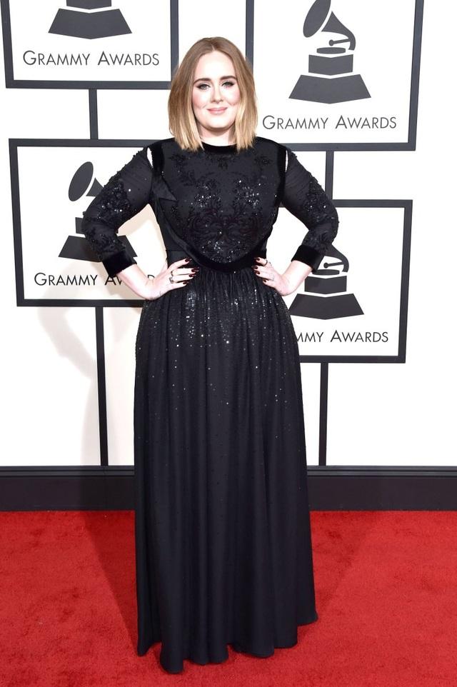 """Nhìn lại hành trình lột xác ấn tượng của """"hoạ mi nước Anh"""" Adele - 8"""