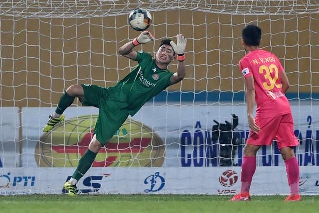 V-League 2020 giới thiệu nhiều cánh chim lạ cho đội tuyển Việt Nam - 2