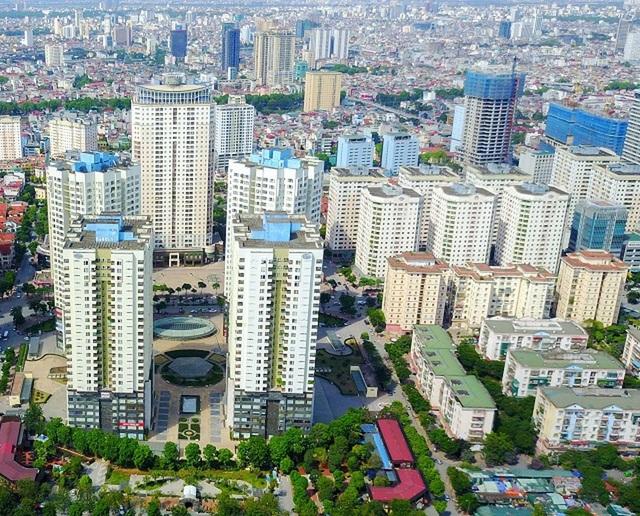Chỉ từ 1,3 tỷ đồng sở hữu căn hộ 2 phòng ngủ trung tâm Mỹ Đình - 1