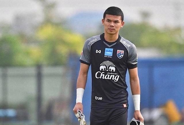 Tuyển Thái Lan chuẩn bị nghiêm túc cho trận gặp đội Thai-League All Stars - 9
