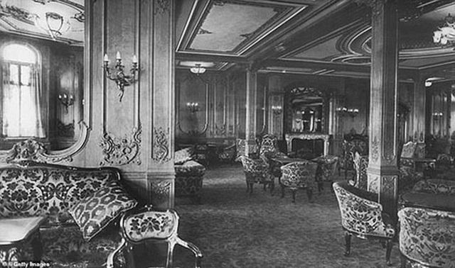 """Tour lặn biển """"để đời"""" - thám hiểm xác tàu đắm huyền thoại Titanic - 5"""
