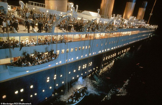 """Tour lặn biển """"để đời"""" - thám hiểm xác tàu đắm huyền thoại Titanic - 7"""