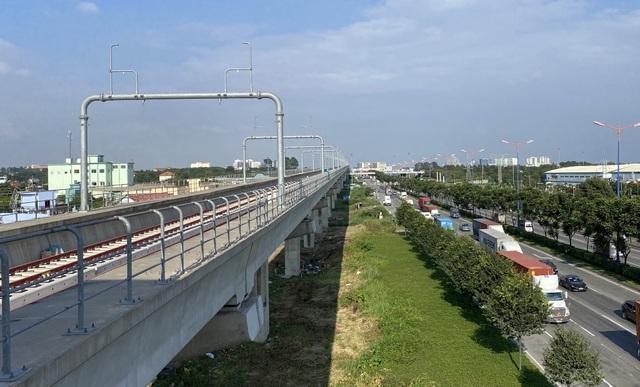 Ông Nguyễn Thiện Nhân: Thủ Đức sẽ là thành phố mẫu mực về giao thông - 2