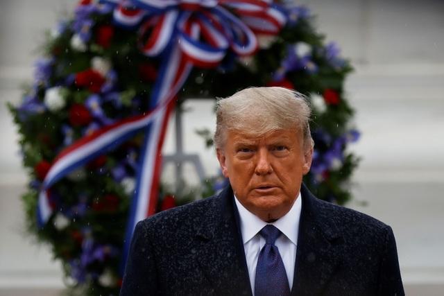 Ông Trump có thể chấp nhận kết quả bầu cử nhưng không bao giờ nhận thua - 1