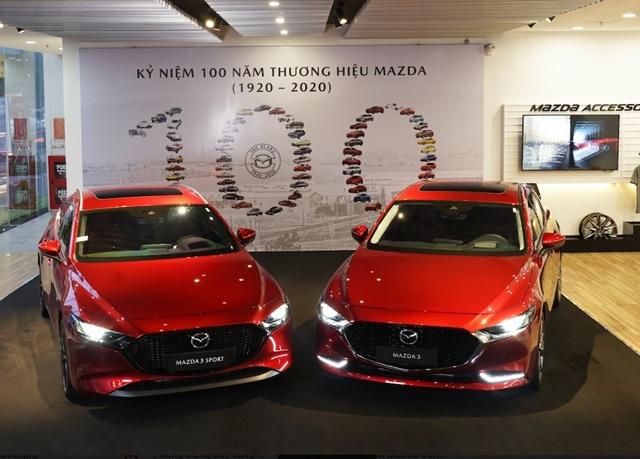 Mở rộng mạng lưới phân phối, Mazda đáp ứng kỳ vọng của khách hàng - 4