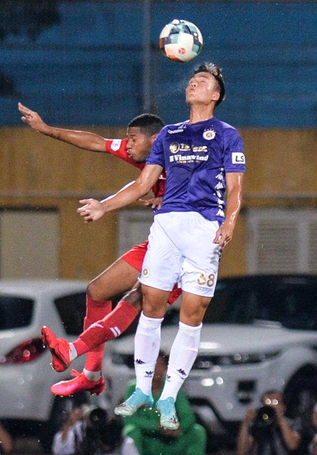 V-League 2020 giới thiệu nhiều cánh chim lạ cho đội tuyển Việt Nam - 5