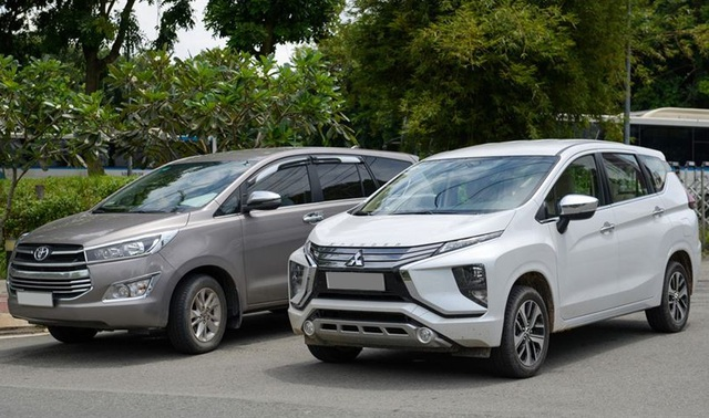 Mitsubishi Xpander là xe đa dụng bán chạy nhất 2020, bỏ xa Innova, XL7 - 2