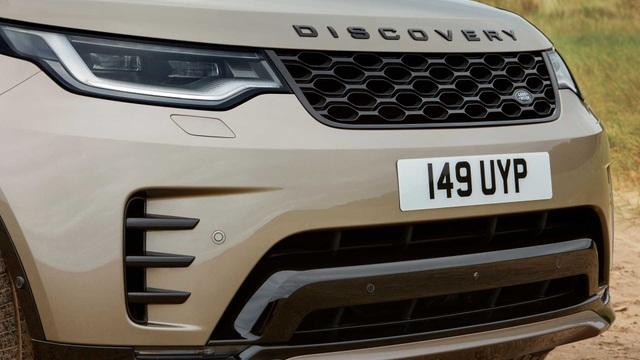Land Rover Discovery 2021 - động cơ mới, diện mạo mới - 10