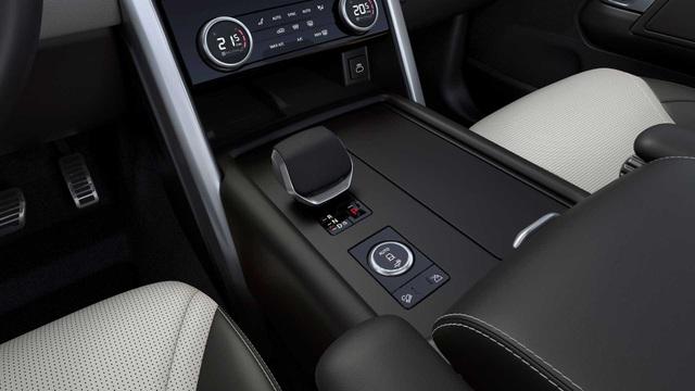 Land Rover Discovery 2021 - động cơ mới, diện mạo mới - 18