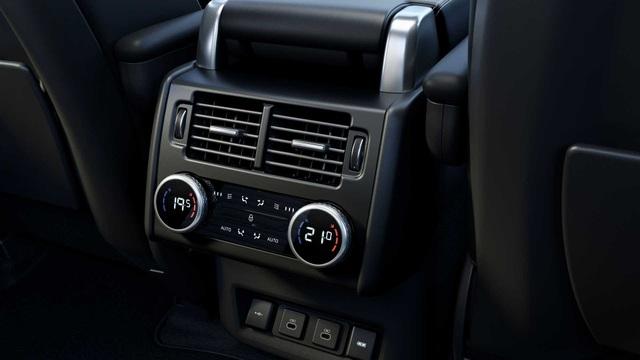Land Rover Discovery 2021 - động cơ mới, diện mạo mới - 20
