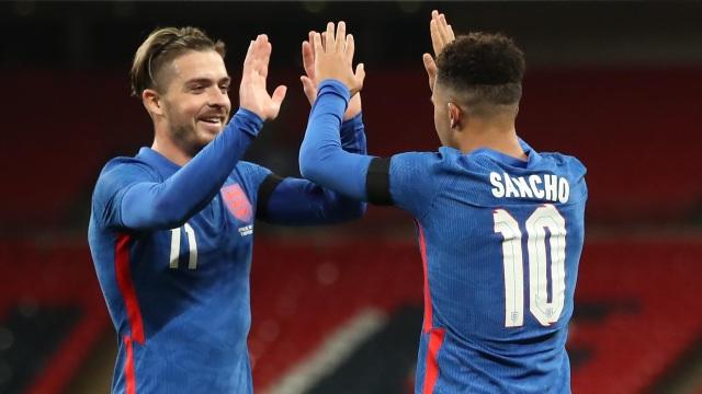 Maguire mở tỉ số, đội tuyển Anh thắng đậm Ireland - 2
