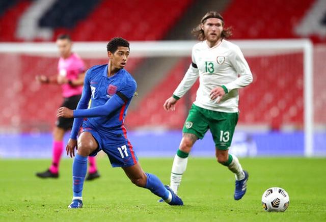 Maguire mở tỉ số, đội tuyển Anh thắng đậm Ireland - 3