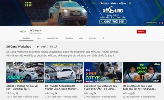 Top 4  tiêu chí chọn xe hơi của người Việt Nam - 2