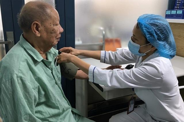 Hai căn bệnh âm thầm tàn phá sức khỏe người Việt - 1