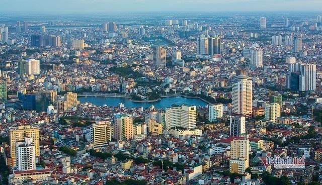 Chính phủ gỡ nút thắt cho các dự án xây dựng khu đô thị - 1