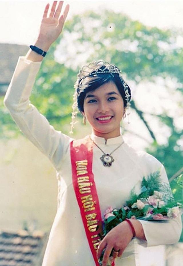 """Chuyện """"ly kỳ"""" ít biết về 3 hoa hậu danh giá đầu tiên của Việt Nam - 1"""