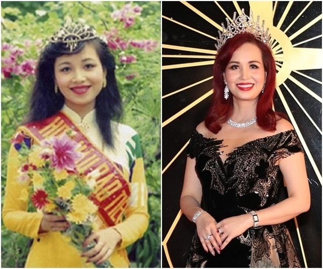"""Chuyện """"ly kỳ"""" ít biết về 3 hoa hậu danh giá đầu tiên của Việt Nam - 3"""
