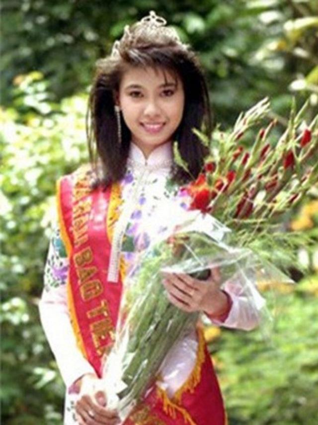 """Chuyện """"ly kỳ"""" ít biết về 3 hoa hậu danh giá đầu tiên của Việt Nam - 5"""
