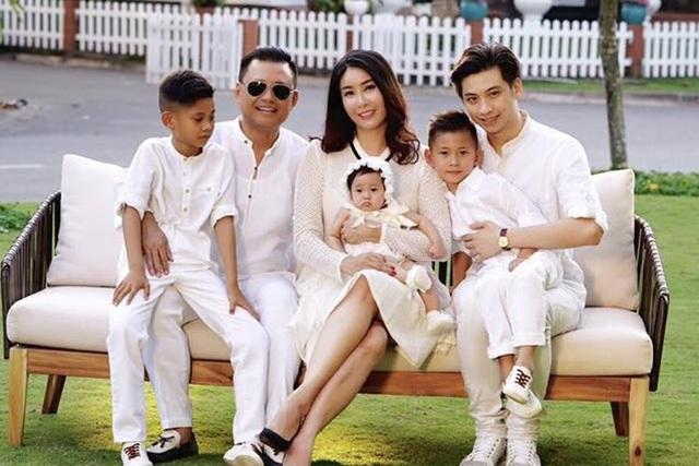 """Chuyện """"ly kỳ"""" ít biết về 3 hoa hậu danh giá đầu tiên của Việt Nam - 6"""