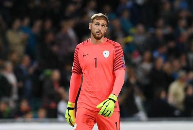 Erling Haaland và những ngôi sao không thể tham dự Euro 2020 - 4