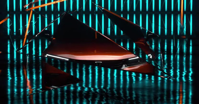 Honda nhỏ giọt hình ảnh Civic 2022 trước ngày ra mắt - 1