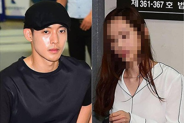 Mỹ nam xứ Hàn Kim Hyun Joong thắng kiện bạn gái cũ sau 5 năm - 1