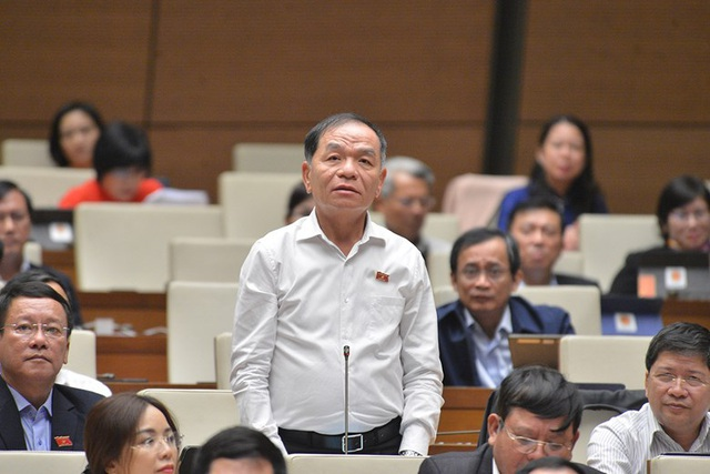 Đại biểu Quốc hội đề nghị giải quyết bồi thường cho công dân bị oan sai - 1